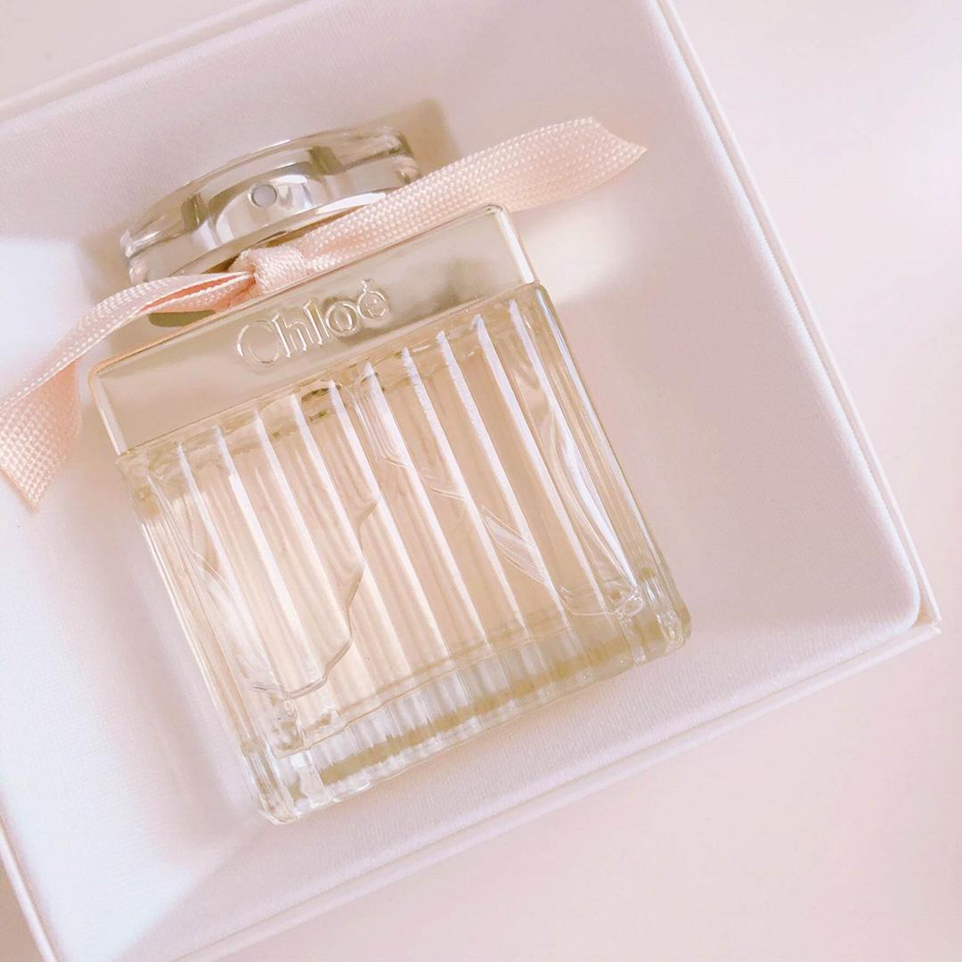 クロエ 香水