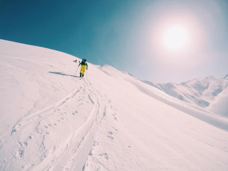 スキーウェア
