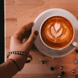 カプセル式コーヒー