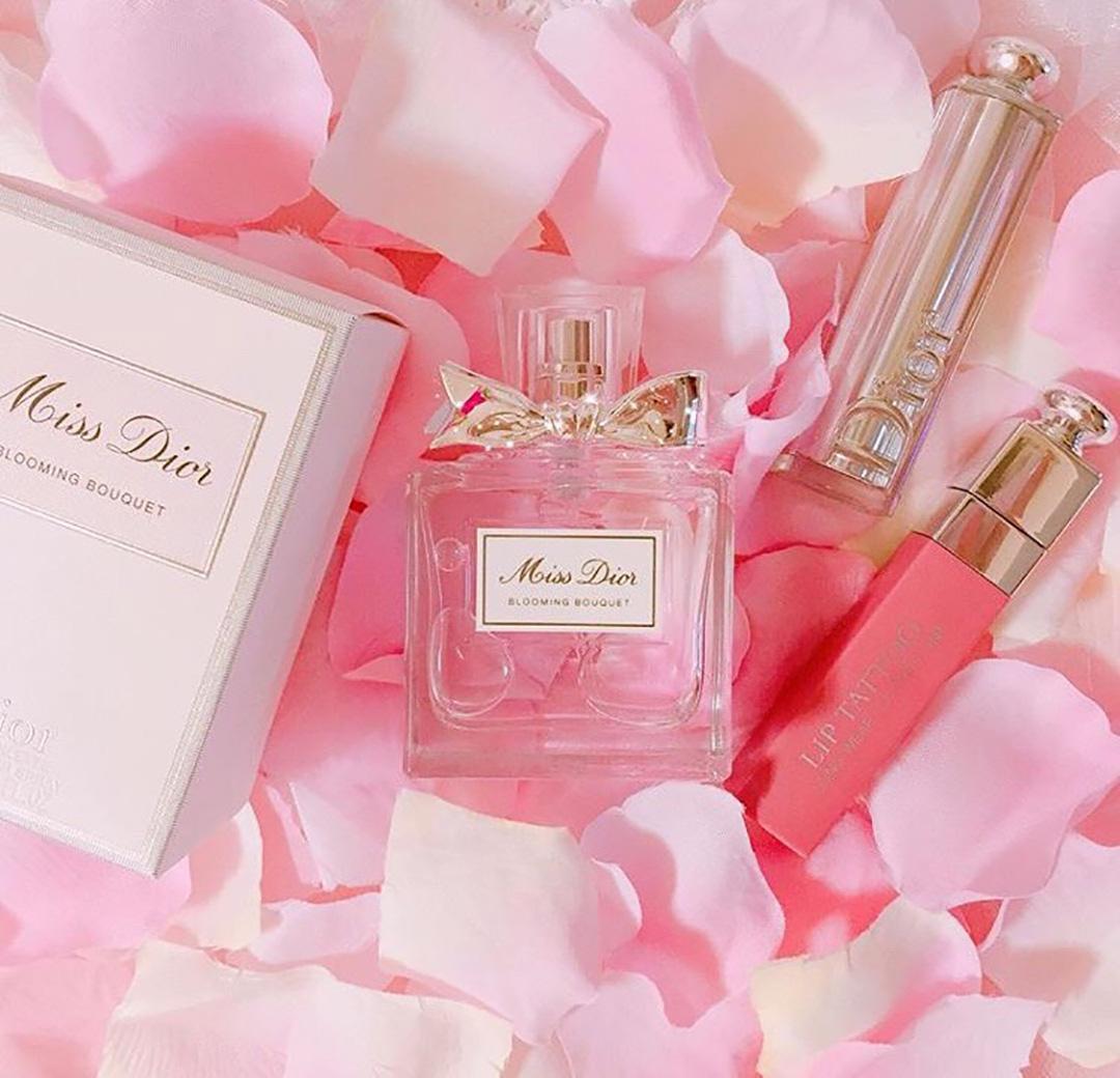 ディオール 香水