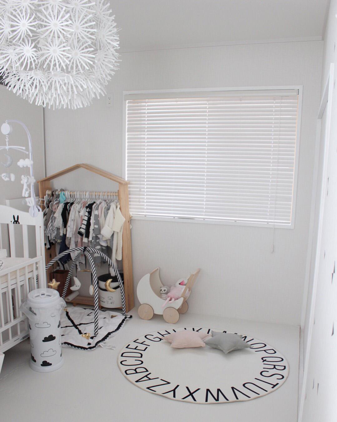 部屋 赤ちゃん
