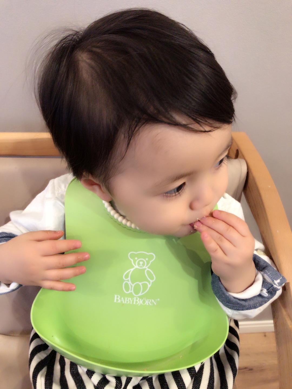 赤ちゃん 食事 ごはん
