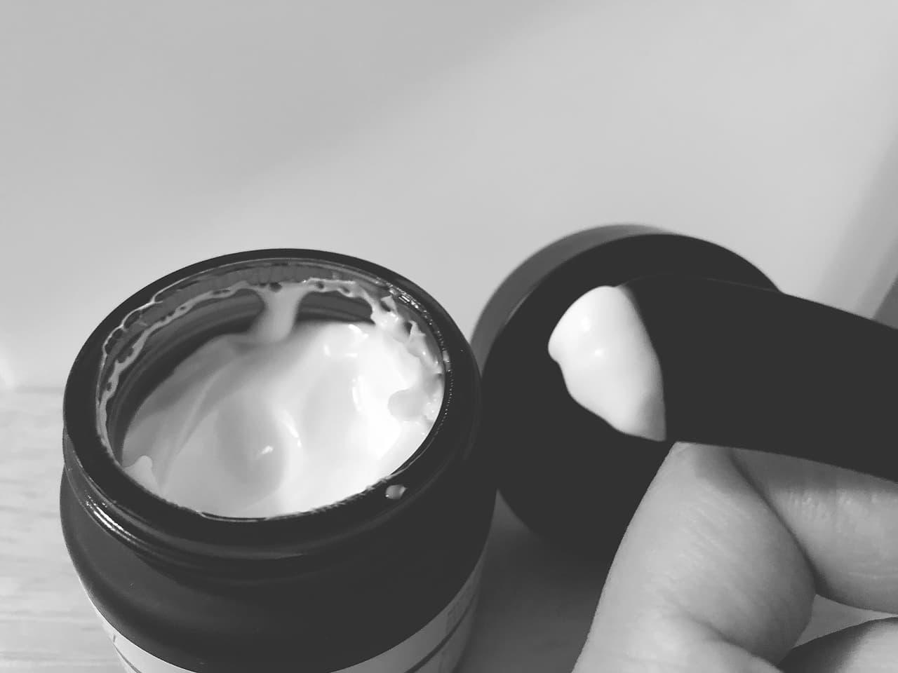 ボディクリーム