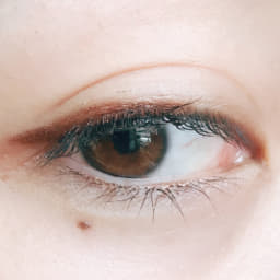 目アイメイク