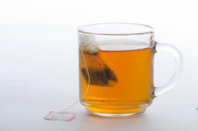 ティーバッグ紅茶
