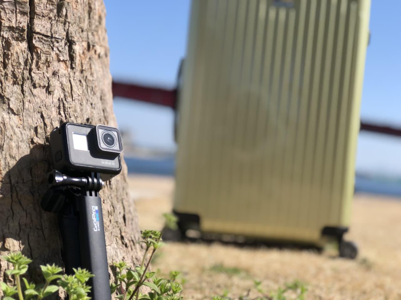 ゴープロ カメラ