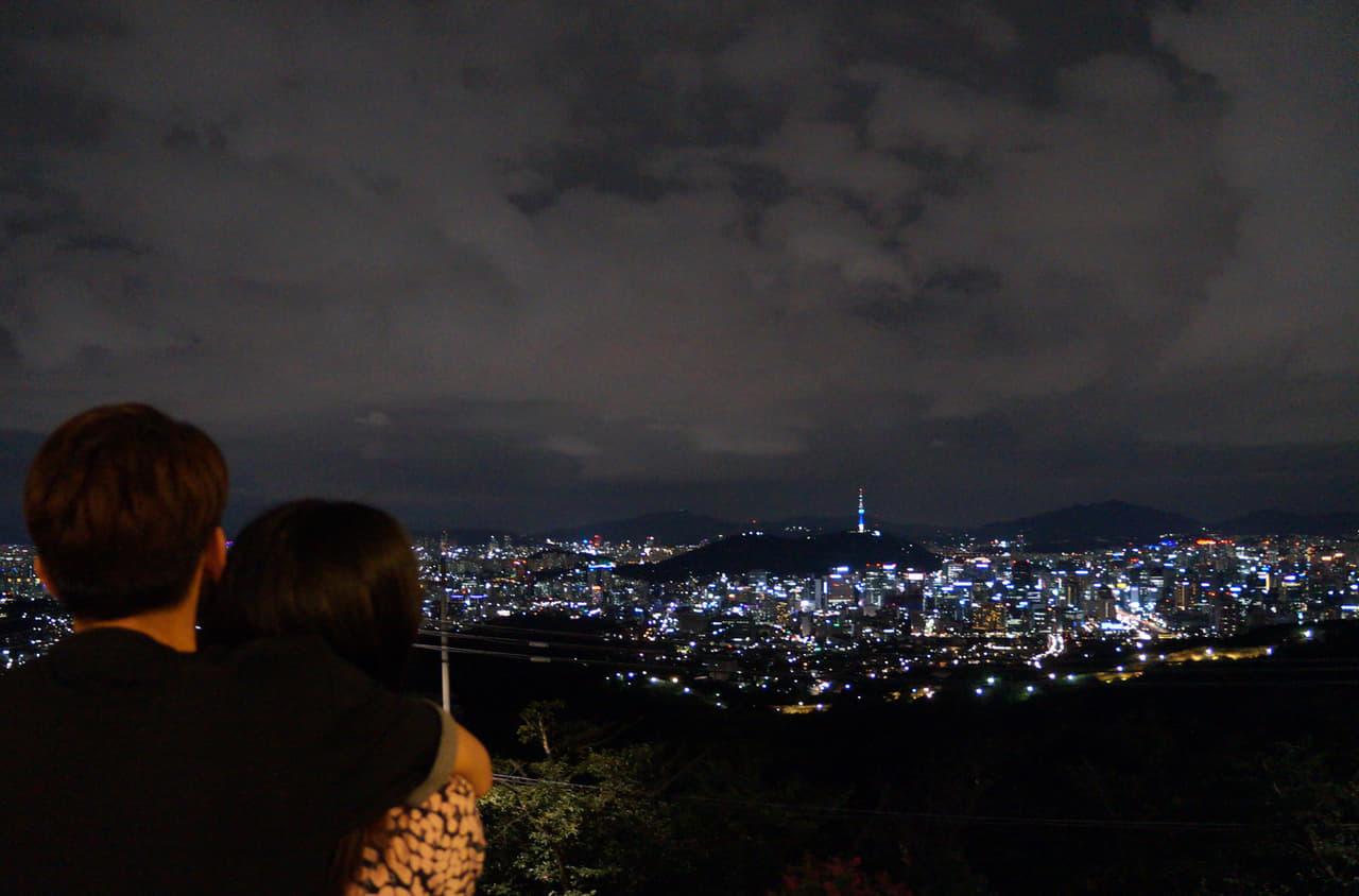 韓国恋愛映画