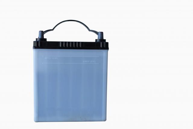 ポータブルバッテリー