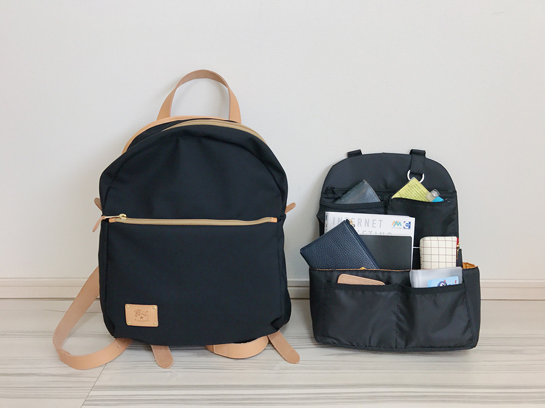 7389c692e09e カバンの中で荷物を迷子にしない!バッグインバッグのおすすめ14選 | to buy [トゥーバイ]