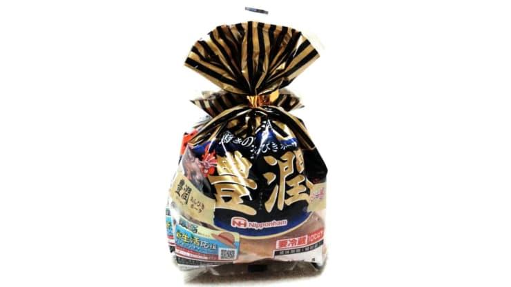 日本ハム 豊潤