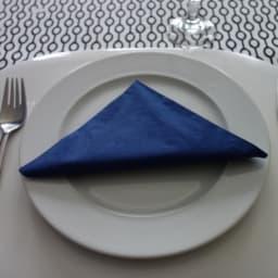ディナーテーブル