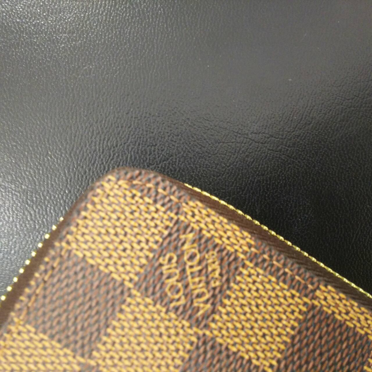 meet 596f9 6cd5f 圧倒的な高級感♡元スタッフが教えるルイヴィトンのお財布 ...