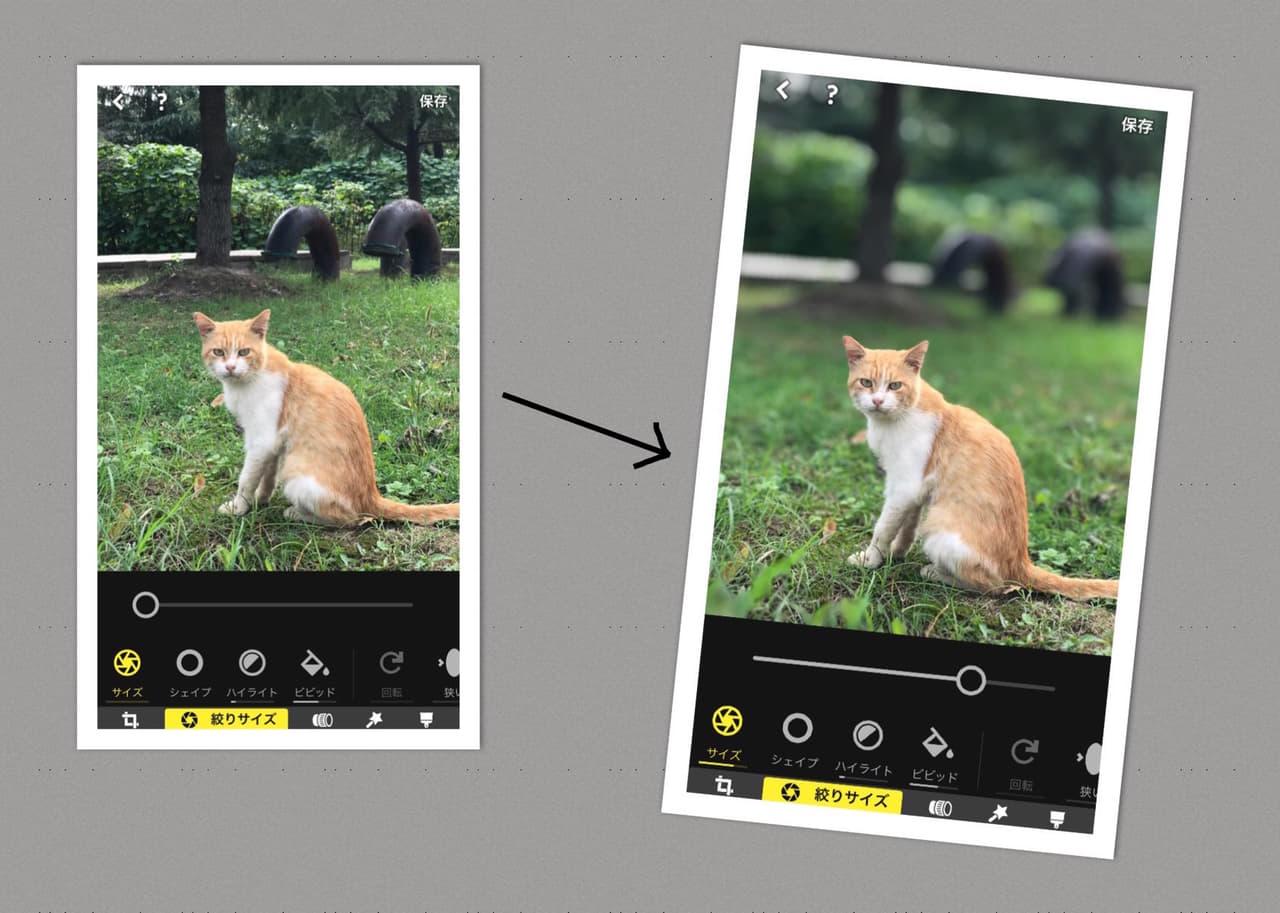 高機能カメラ