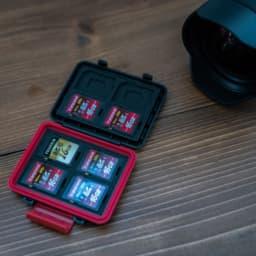 今あるカメラをグレードアップ Wi Fi内蔵sdカードおすすめランキングtop5 To Buy トゥーバイ