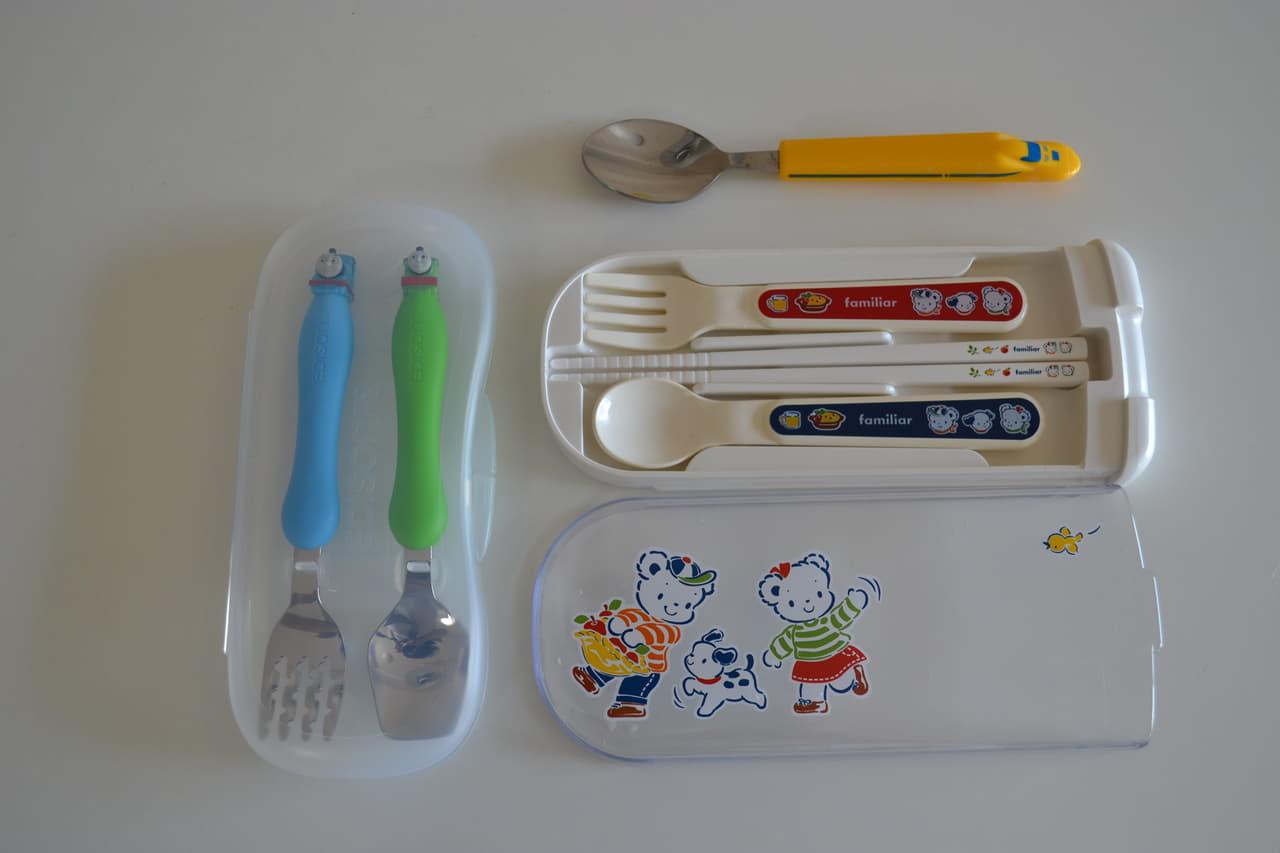 子供用フォーク 子供用スプーン