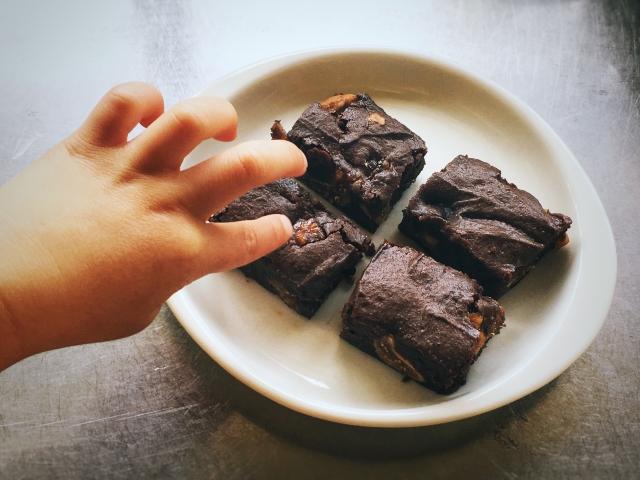 オーガニックチョコレート お菓子