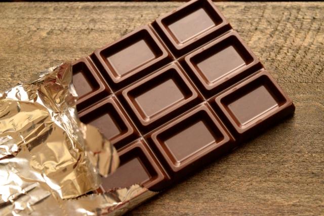 オーガニック チョコレート
