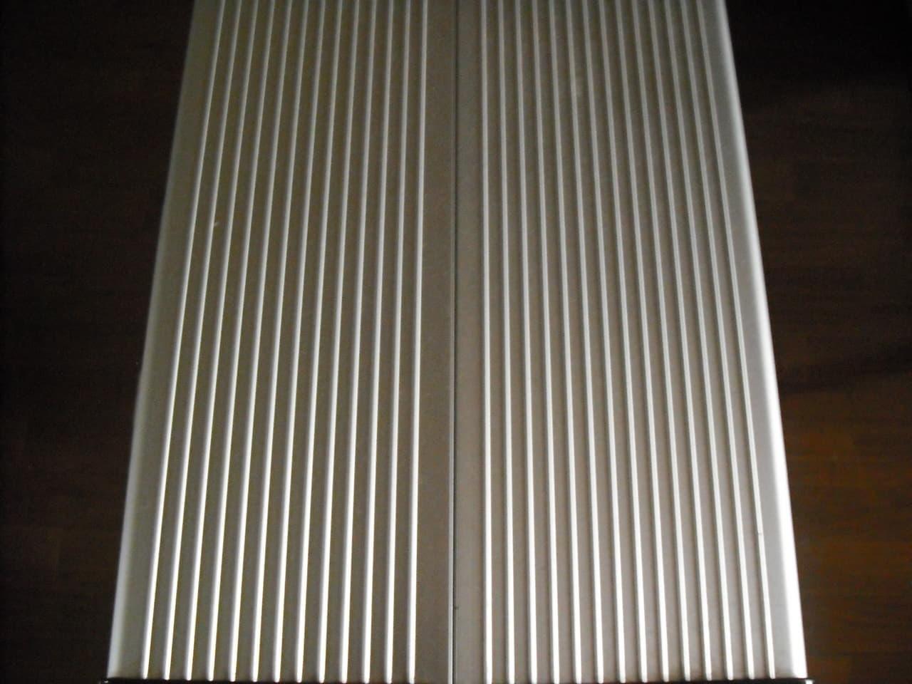 脚立の天板