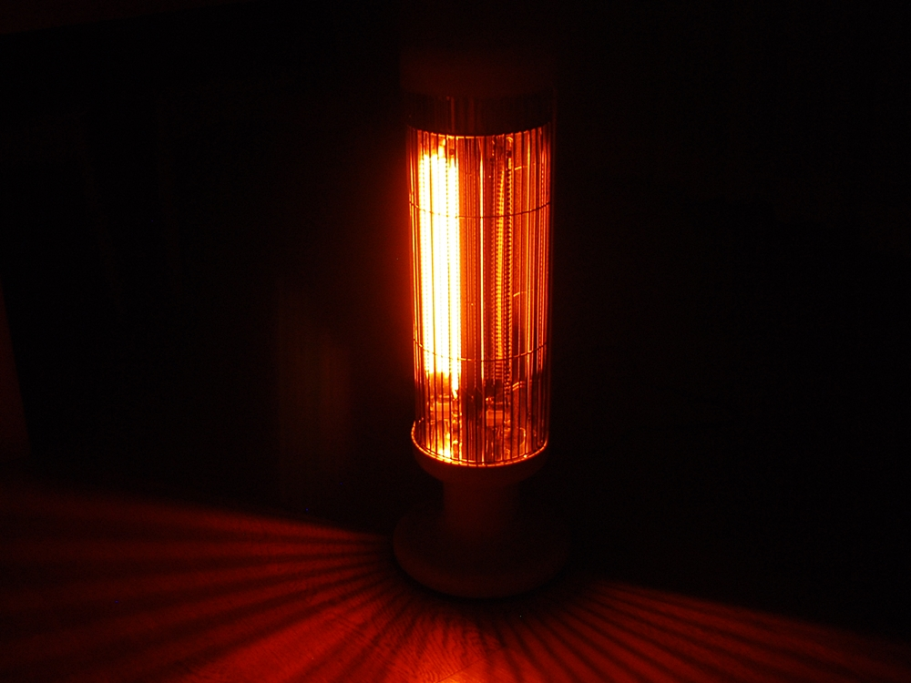 電気ストーブ-3