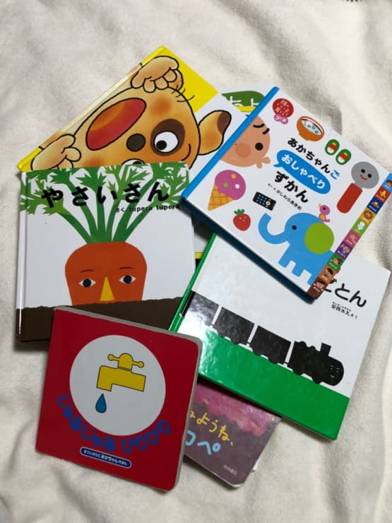 ママと一緒に楽しもう♪繰り返し読みたくなる0歳から1歳おすすめ絵本12選!