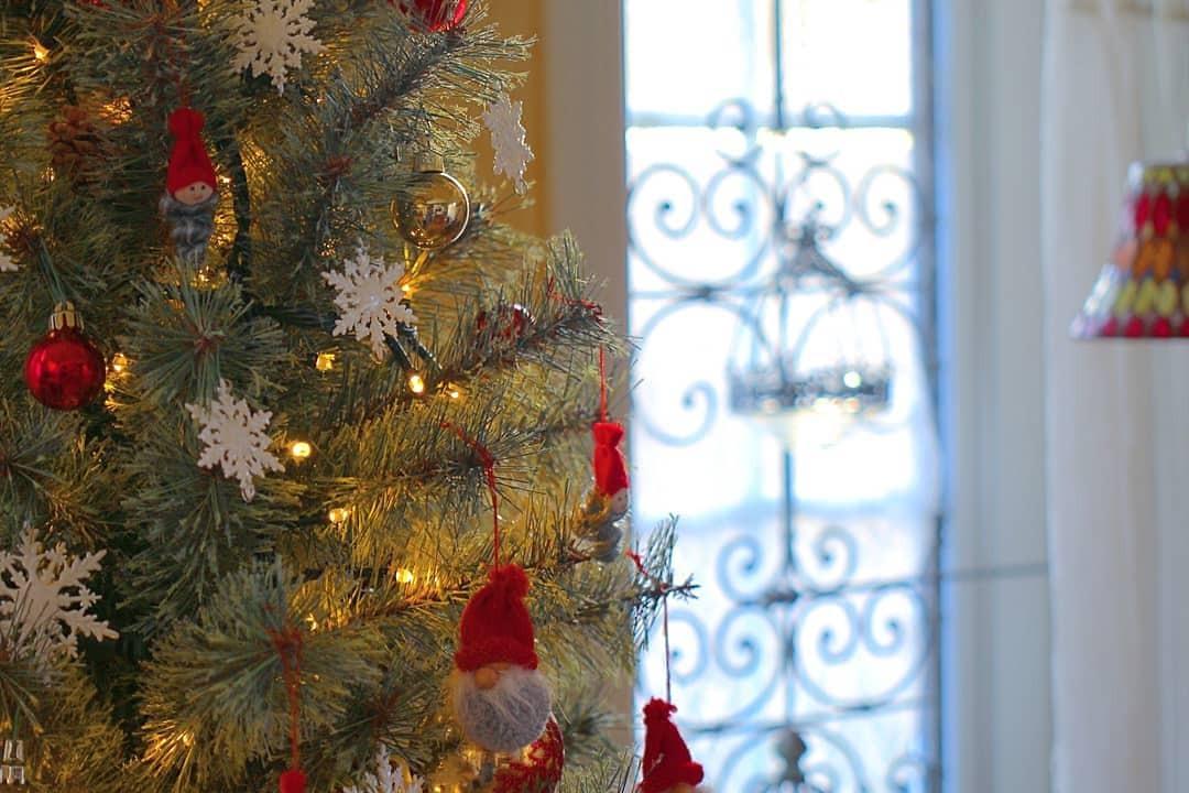 クリスマスツリー クリスマス オーナメント