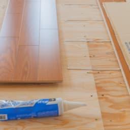 木材と接着剤