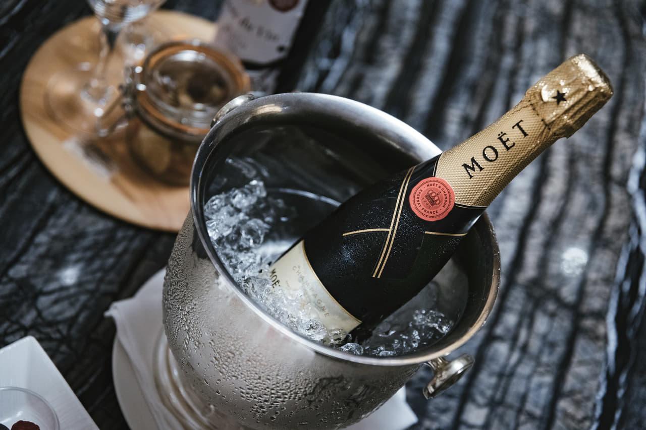 シャンパン イメージ