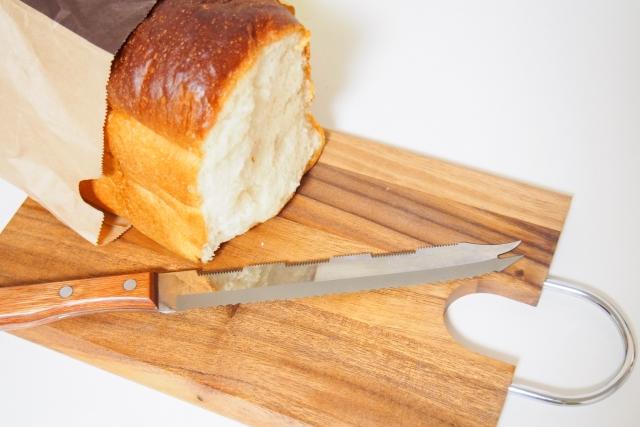 パンカットナイフ