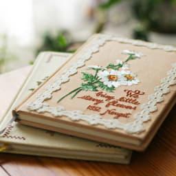 女性用手帳