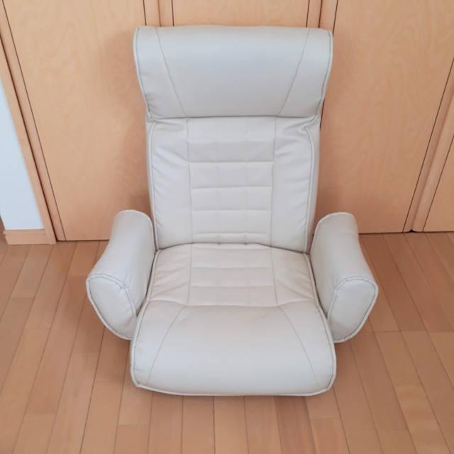 リクライニングチェア 座椅子タイプ3