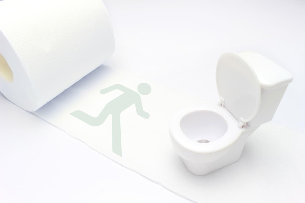 トイレac