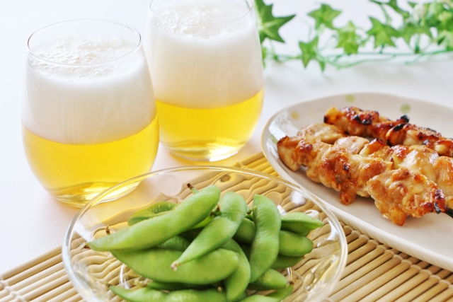 ホワイトビール
