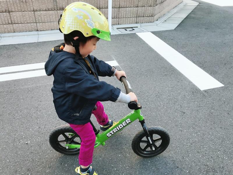 ヘルメット 子供