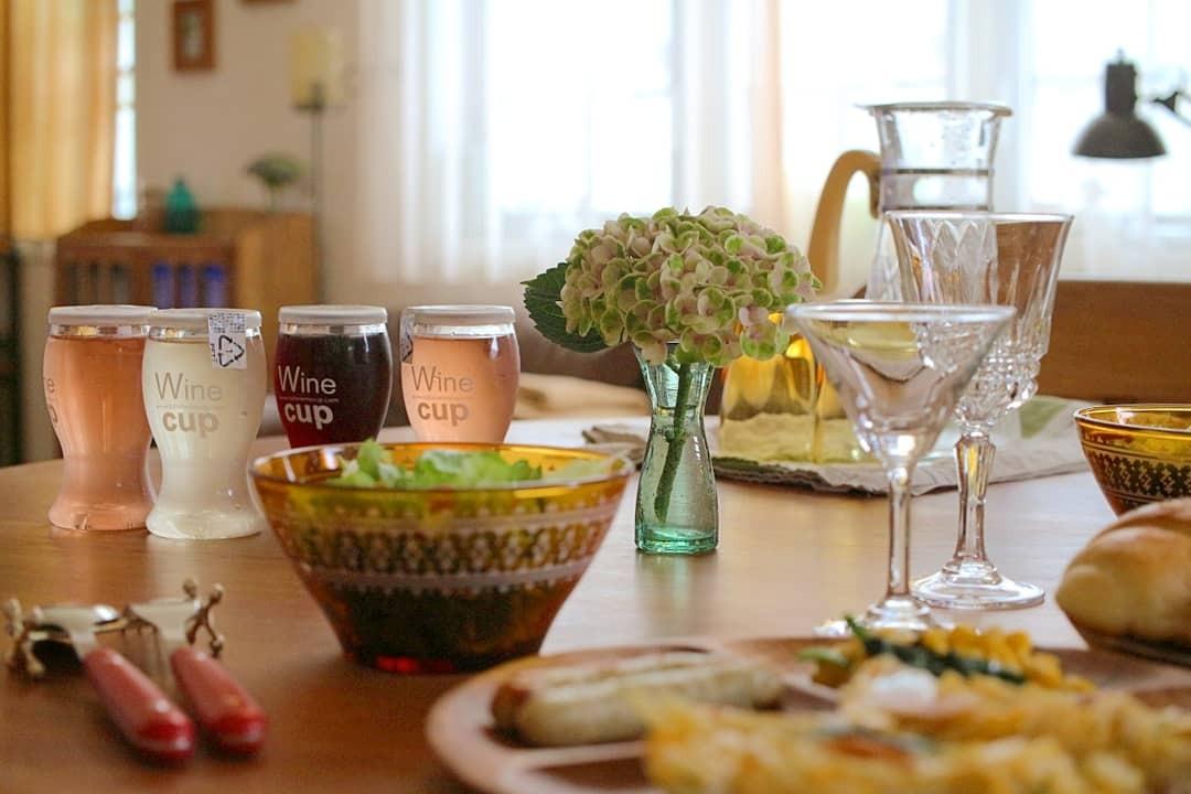 ワイン ワイングラス