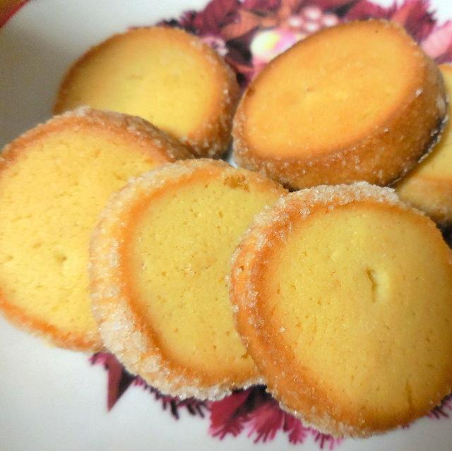 シュガークッキー