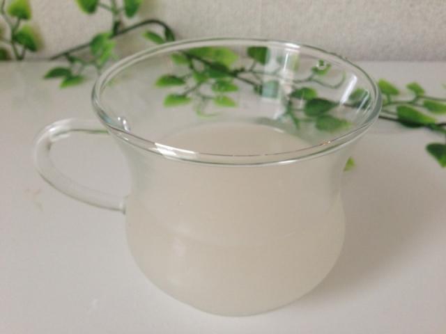 乳酸菌化粧水