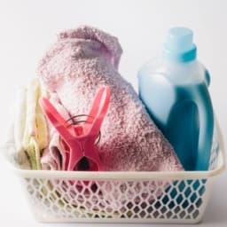 洗濯道具一式
