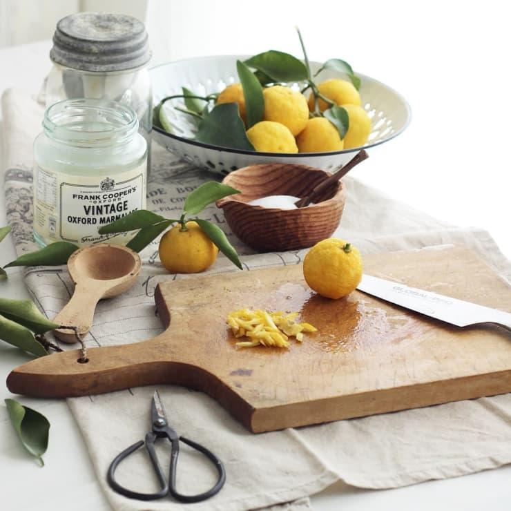 果物と包丁
