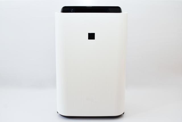 卓上空気洗浄機