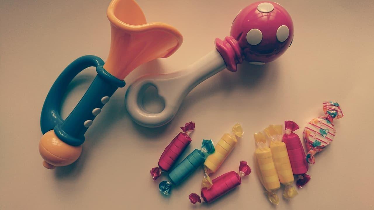 ベビー おもちゃ