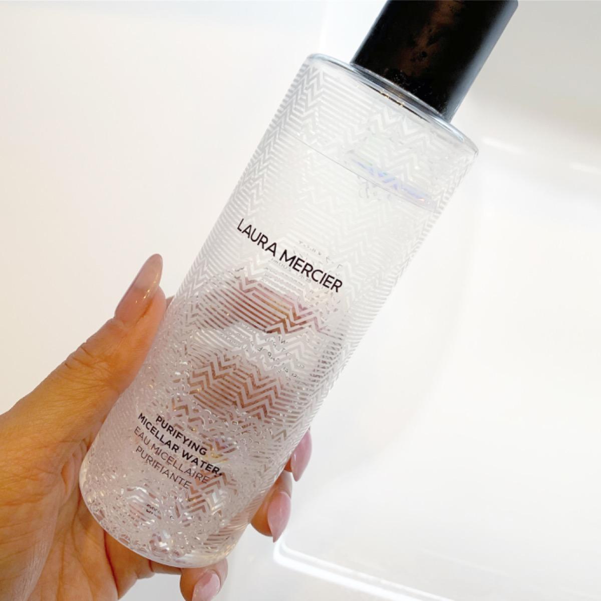 ローラメルシエの化粧水