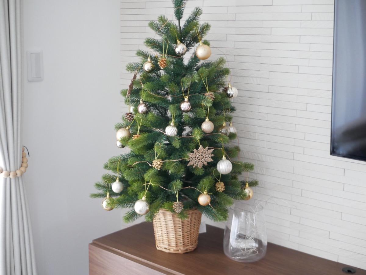 クリスマス クリスマスツリー