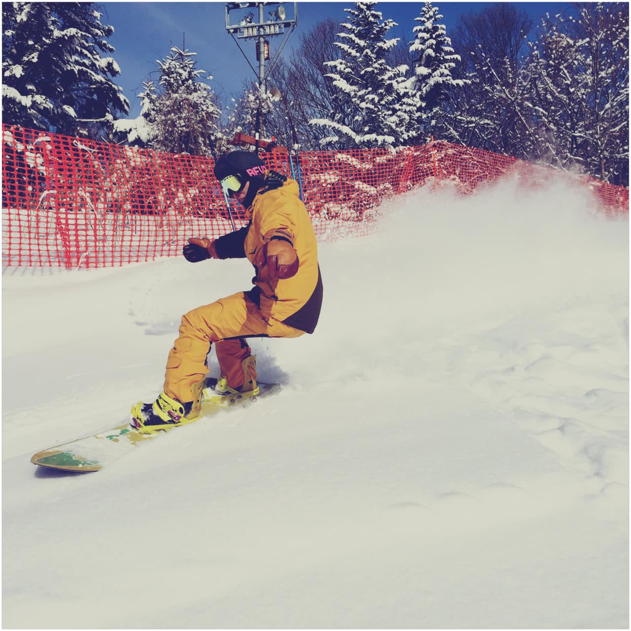 スノーボード ブーツ