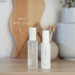 SHIRO香水