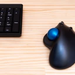 ゲーミングマウスとキーボード