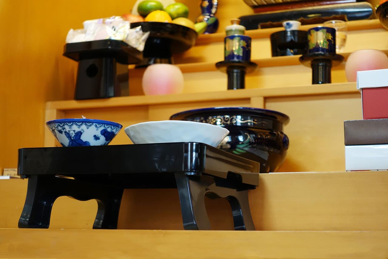 家具 モダン 仏壇