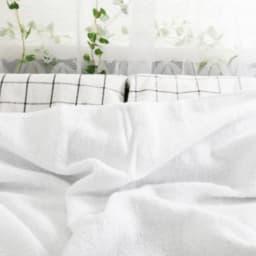 首こり防止枕