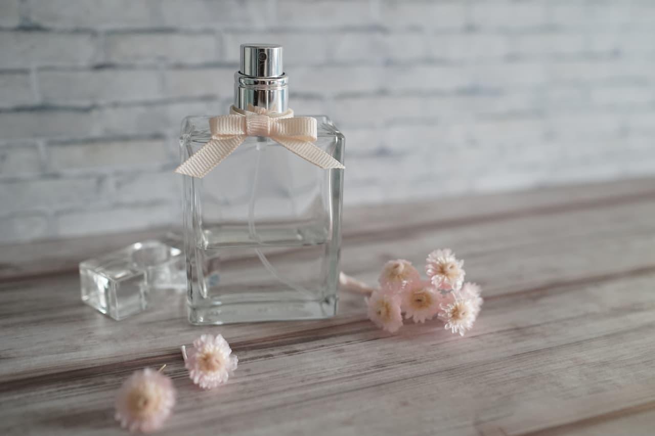 香水イメージ