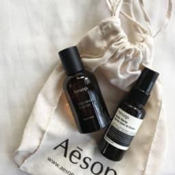 Aesop香水